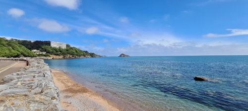 Meadfoot Beach Torquay 2020 2