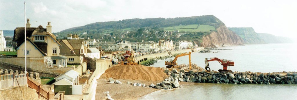 Sidmouth History 1