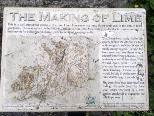 Lime Kiln Galmpton Creek 2019 Brixham Paignton 3