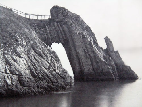 London Bridge Torquay History 1