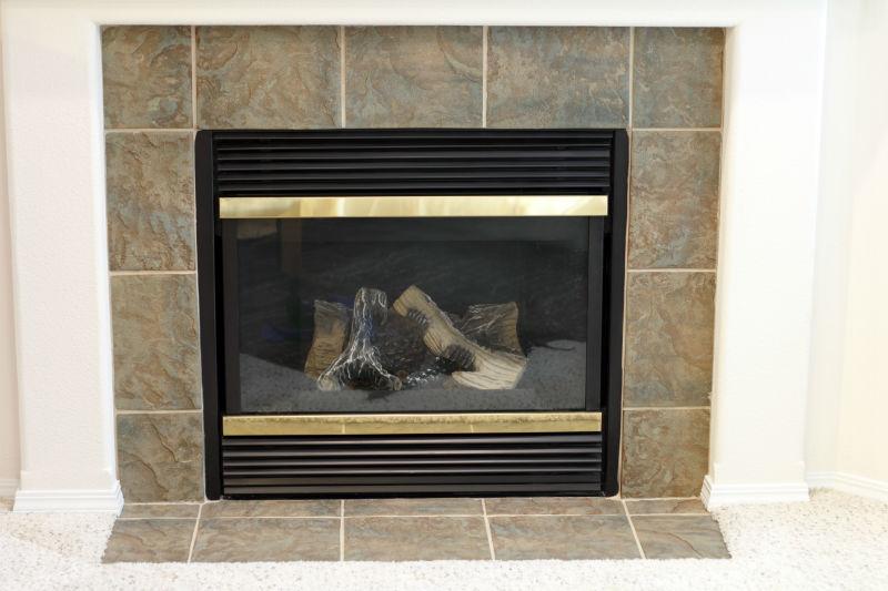 Insert Gas Fireplace