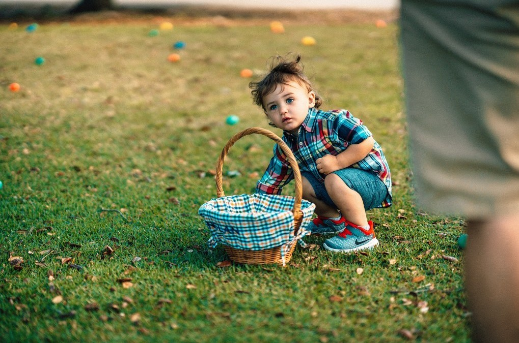 Eggcellent Easter Activities in Los Angeles
