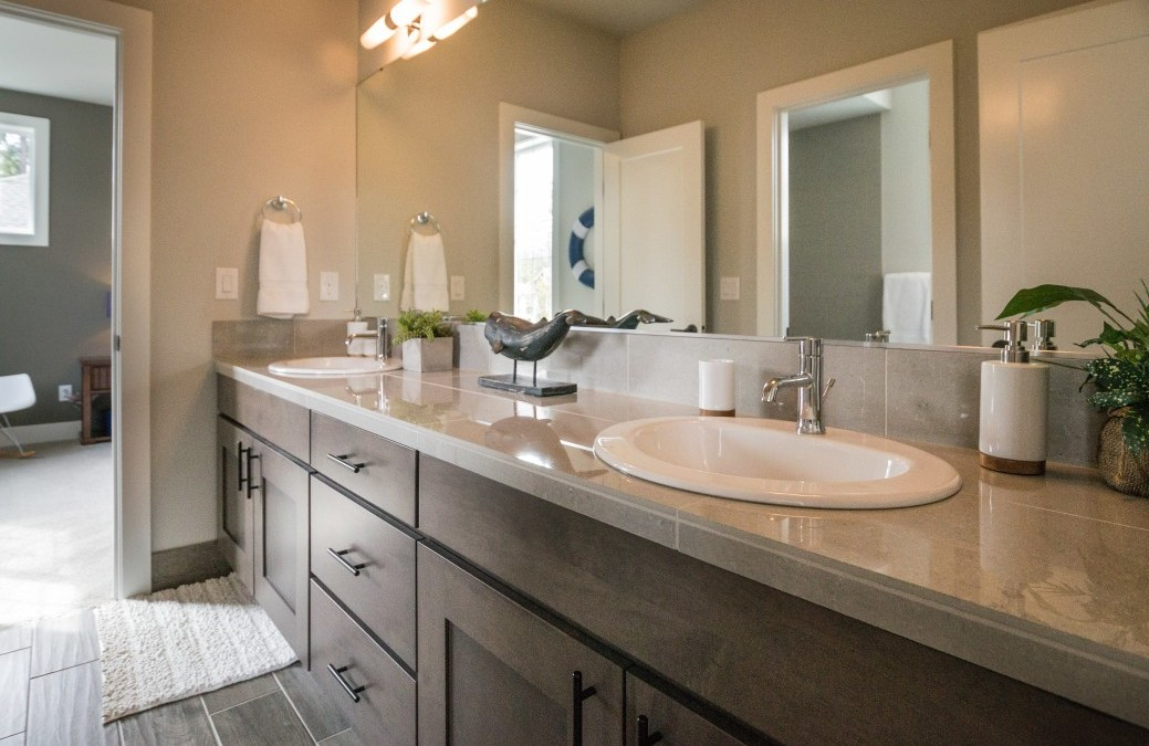 7 Ways To Create A 5 Star Hotel Bathroom At Home Ashby Graff Real Estate