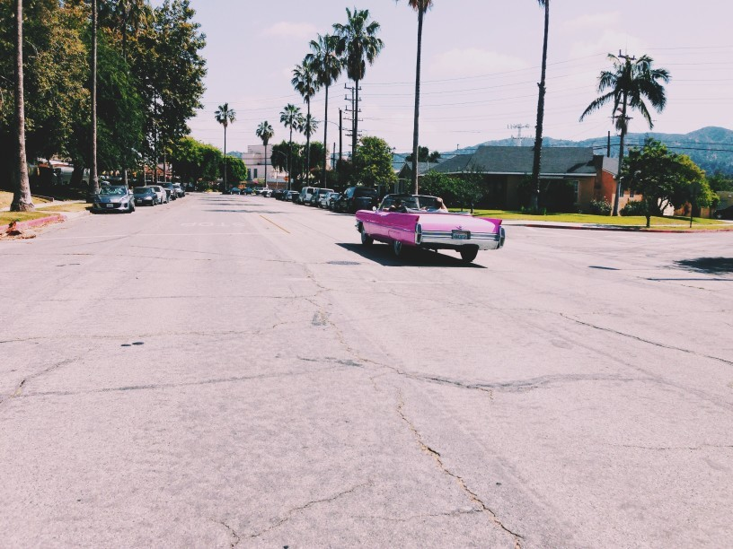 How to Get the Most Out of Southern California Car Culture