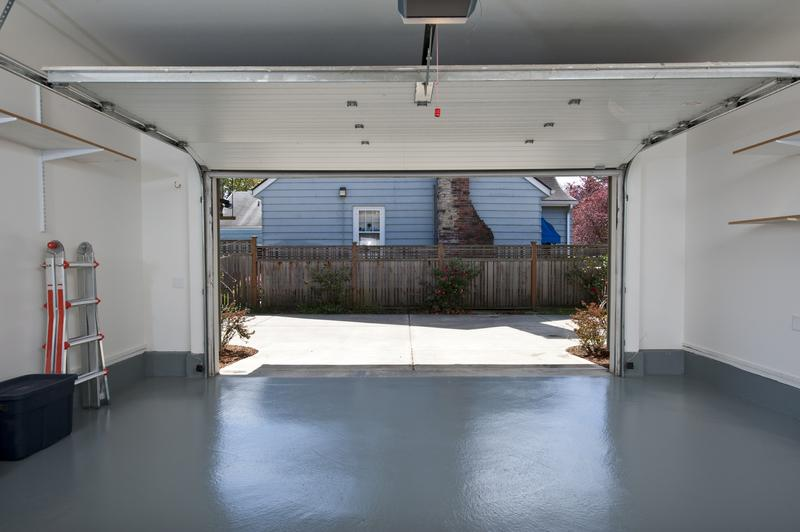 How to Make Your New Garage Absolutely Rock