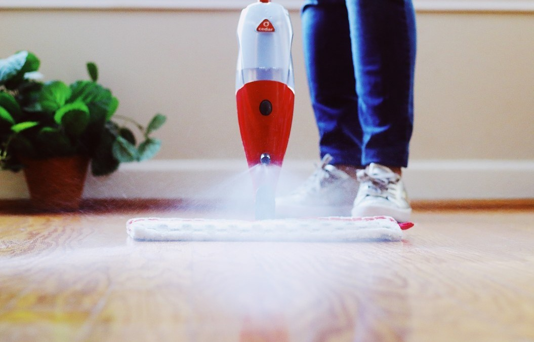Fun Ways to Motivate Yourself To Clean Your House