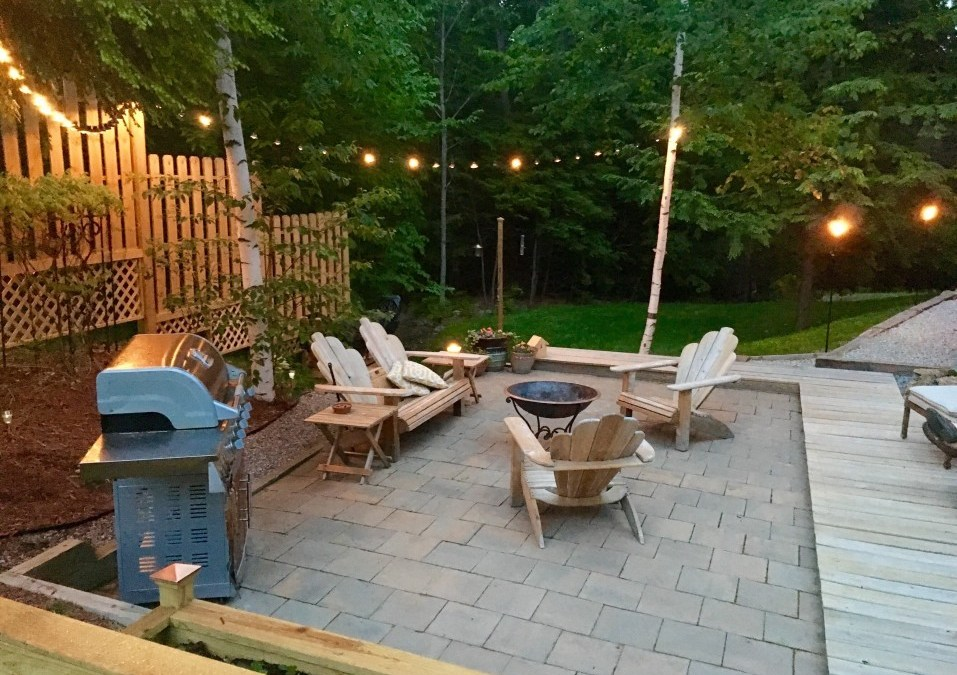 Best Ideas on How to Add Extra Privacy in Outdoor Living Spaces