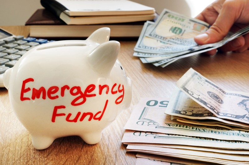 Why Every Homeowner Should Keep an Emergency Fund