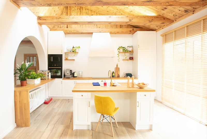 What to Look for in a Kitchen When Buying a Home