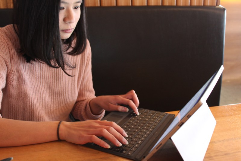 Ash Chow Website Copywriting Audit