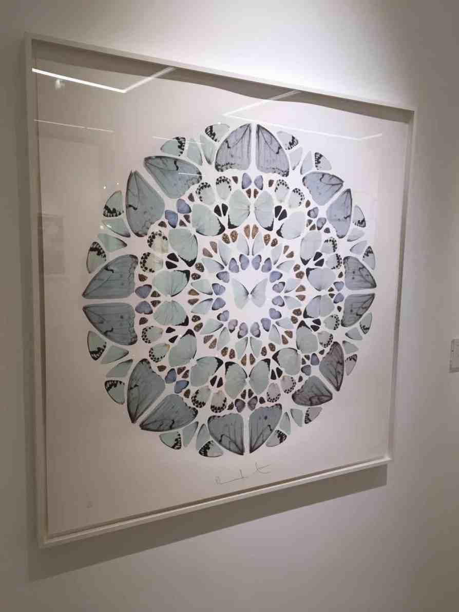 Damien Hirst Exaudi - Ashcroft ARt