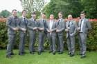 Groom, Groomsmen, Best man, fun, drinks, pint, pre-wedding.