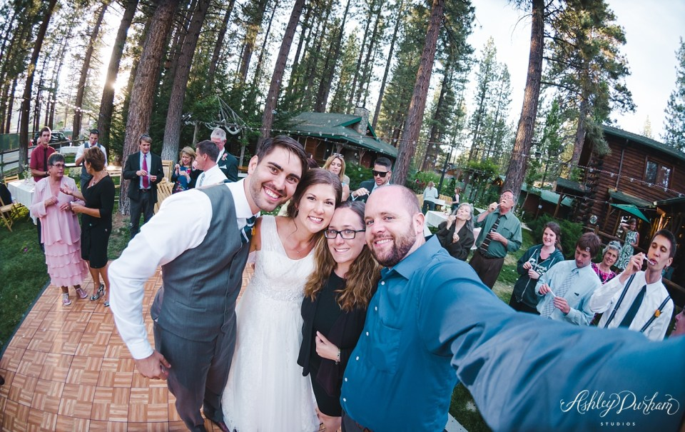 Big Bear Wedding, Inn at Fawnskin Wedding