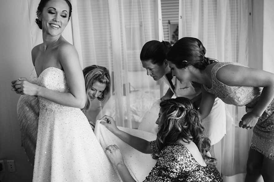 ace hotel wedding, bridesmaids at the ace hotel, ace hotel palm springs wedding, palm springs wedding, getting ready at the ace hotel