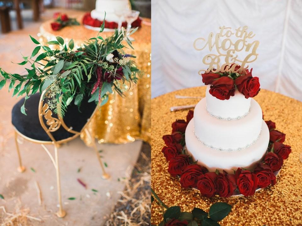 backyard vintage carnival wedding, circus wedding decor, carnival wedding decor, vintage wedding decor, DIY wedding, sweet petals florist, menifee wedding