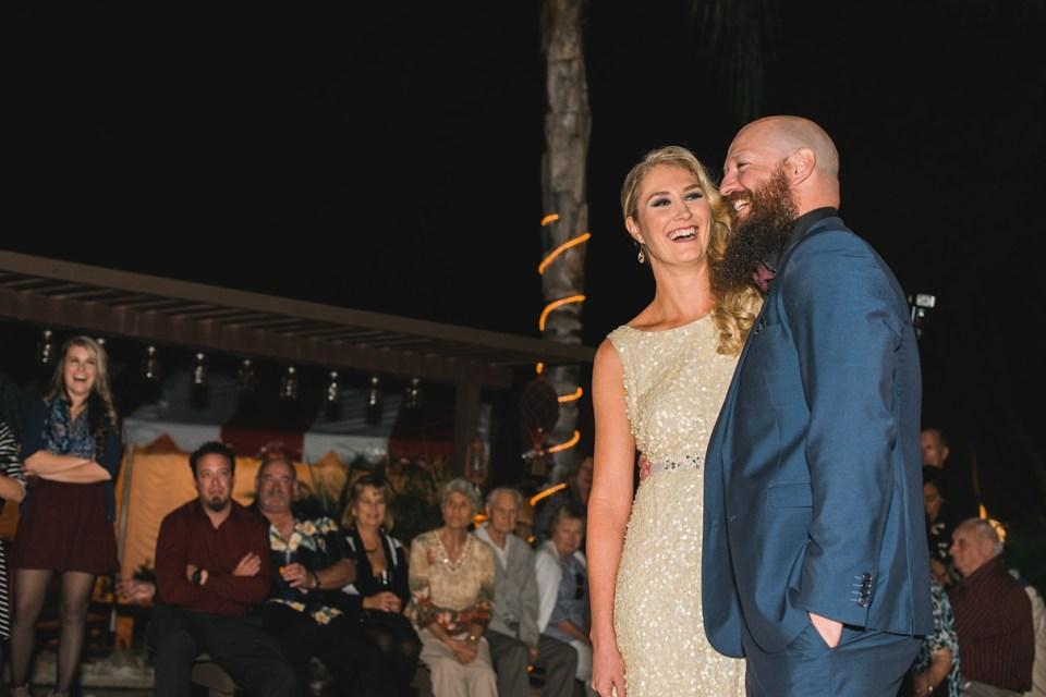 backyard wedding, backyard reception, menifee wedding
