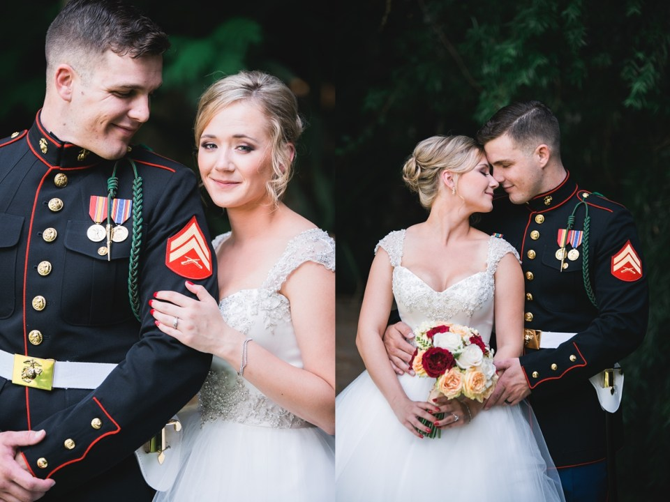 military wedding traditions, how to plan a military wedding, southern california military wedding photographer