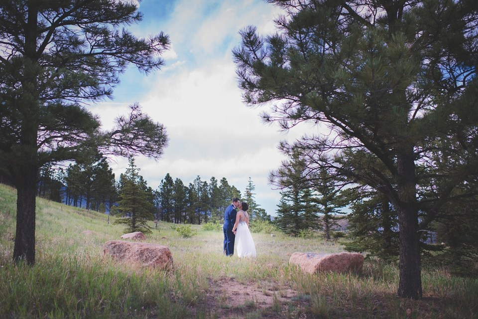 us air force academy wedding