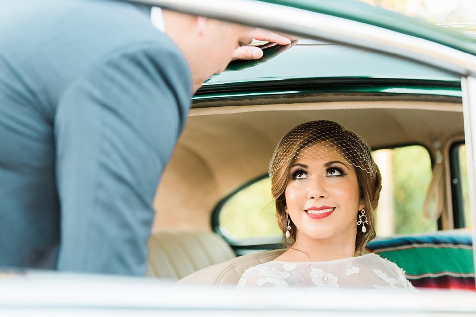 indio wedding photography, empire polo ground wedding, indio polo wedding, tack room indio, indio wedding venue, indio wedding photographer, bride and groom with vintage car, hot rod wedding,