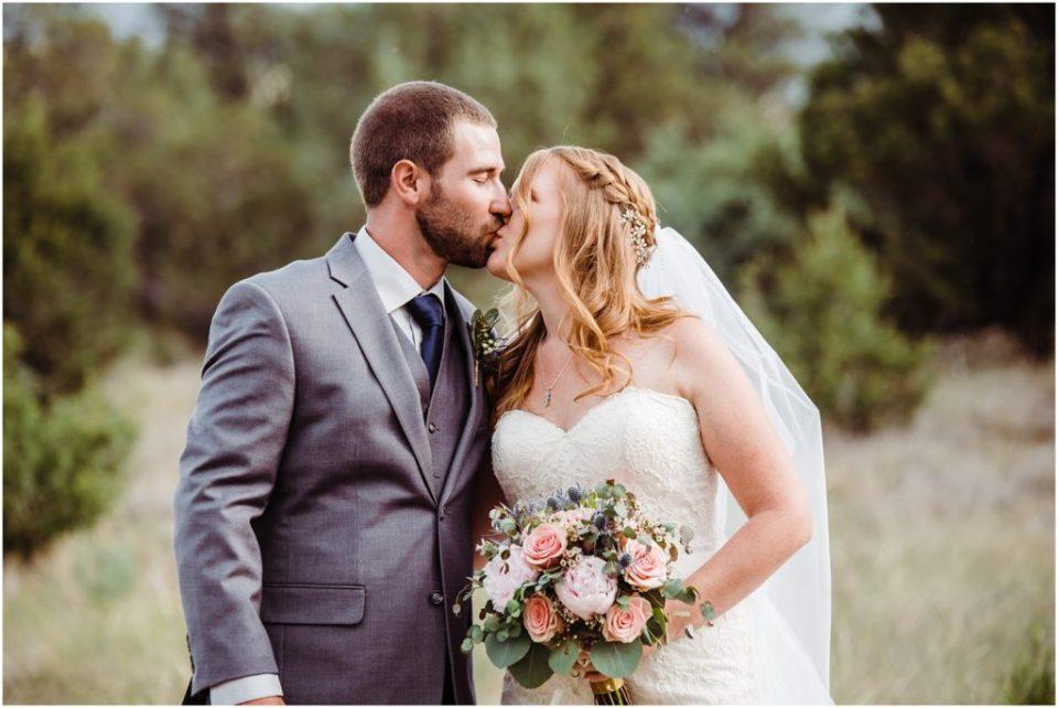 south fork colorado wedding photos