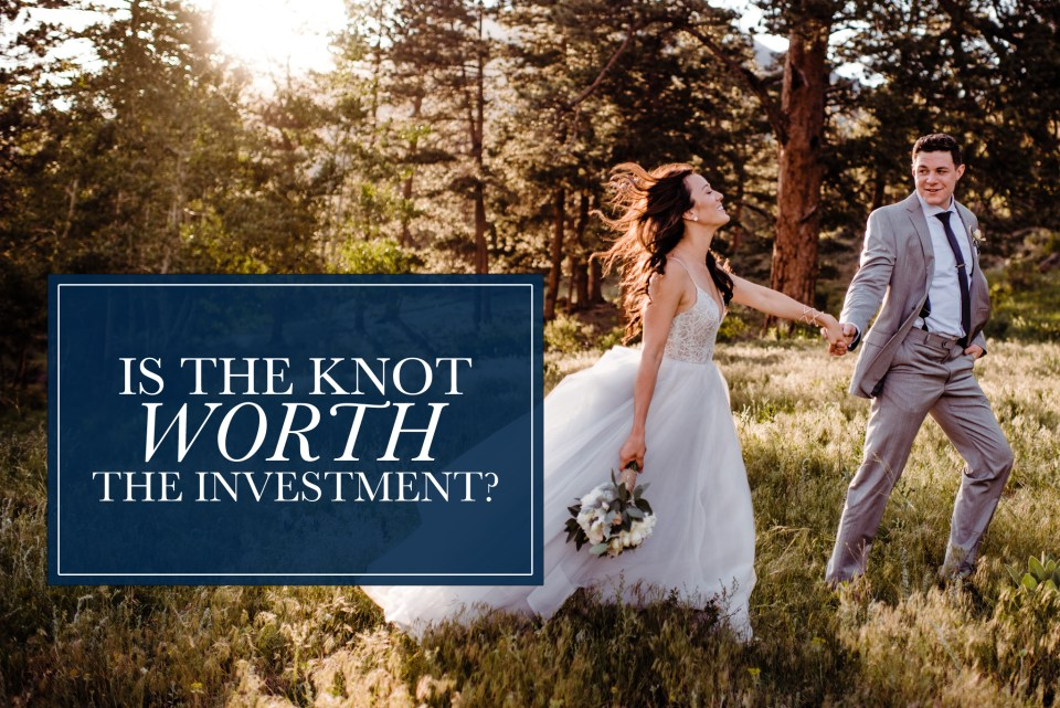 is the knot worth the investment