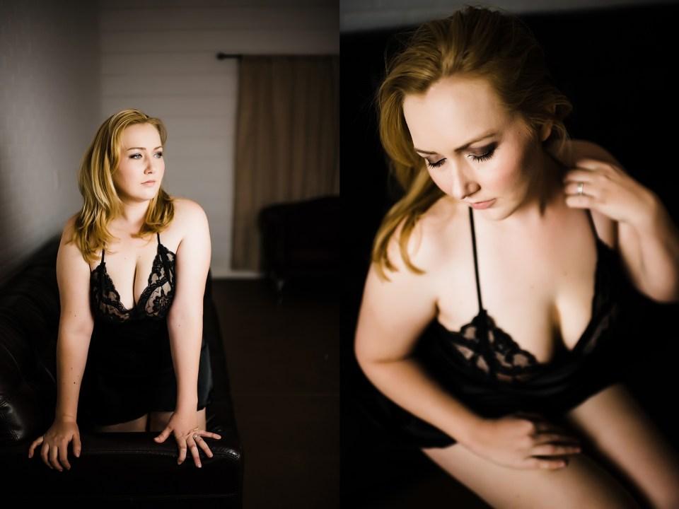 in studio colorado springs boudoir photographer