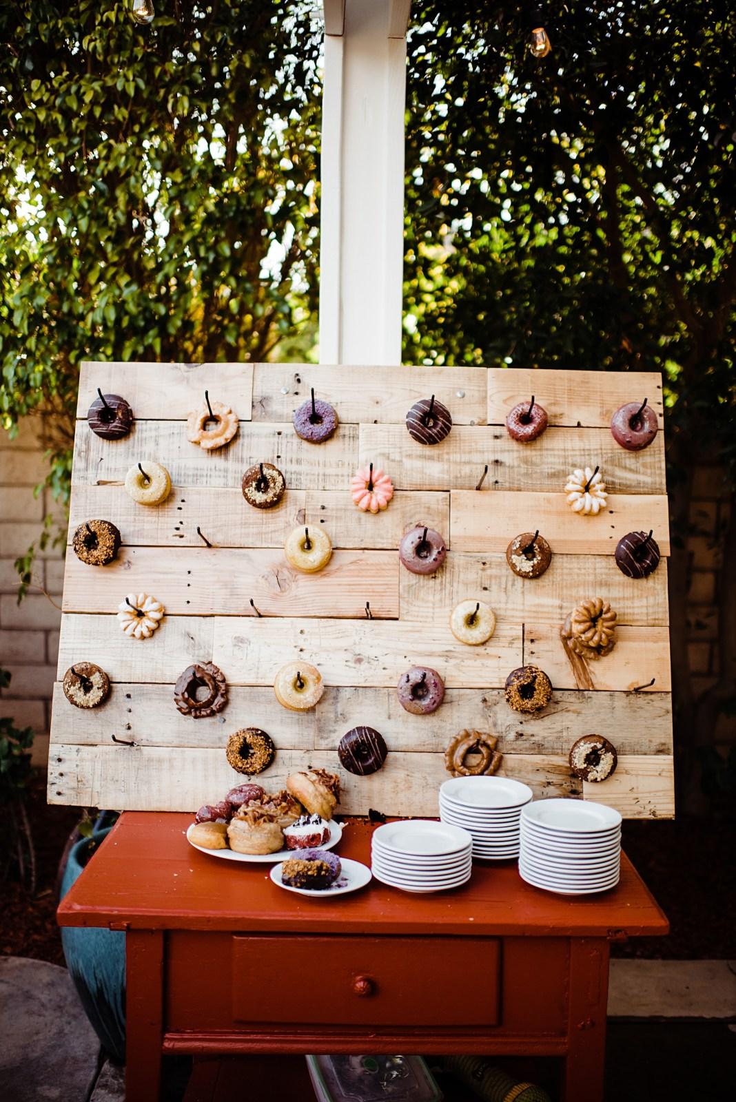 donut wall happy national donut day