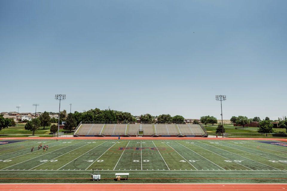 a lesson in choosing joy colorado springs football