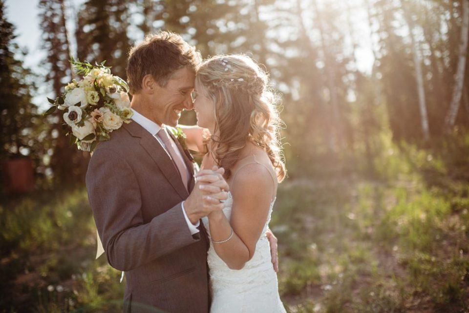 Steamboat Springs Resort wedding