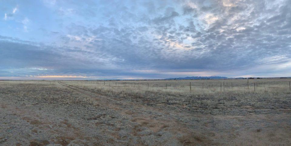 We are building a farm in Colorado Springs!!!
