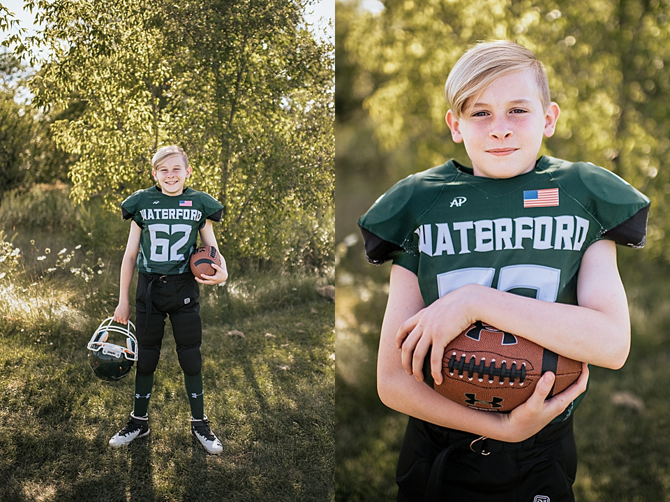 youth football photos