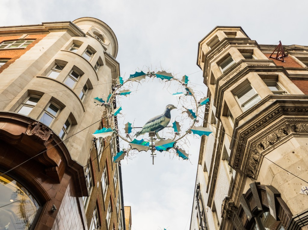 Christmas - Street Decorations