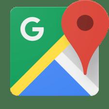 Google Maps App Image