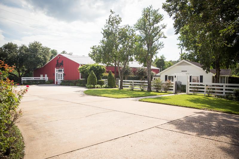 Barn Grooms Cottage