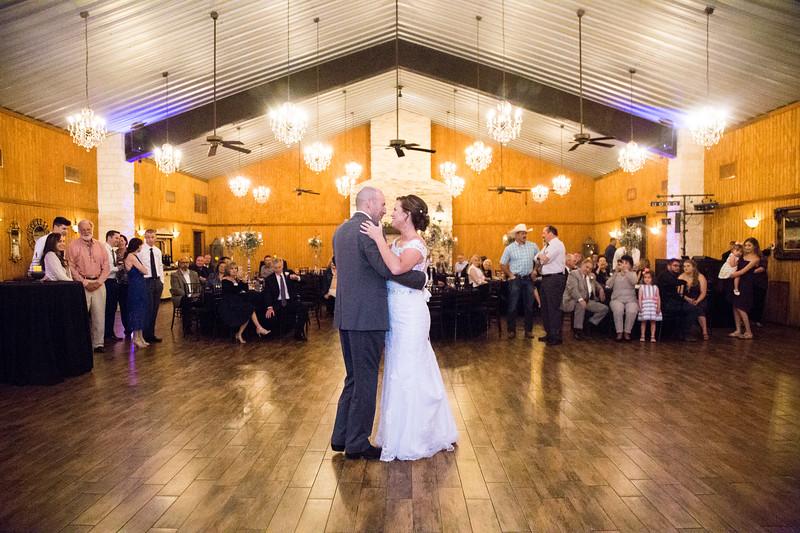 Bride Groom Dance Amy Johnston