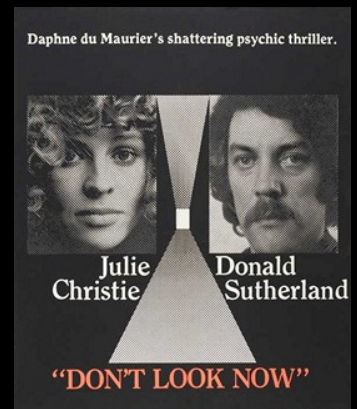 Don't look now 1