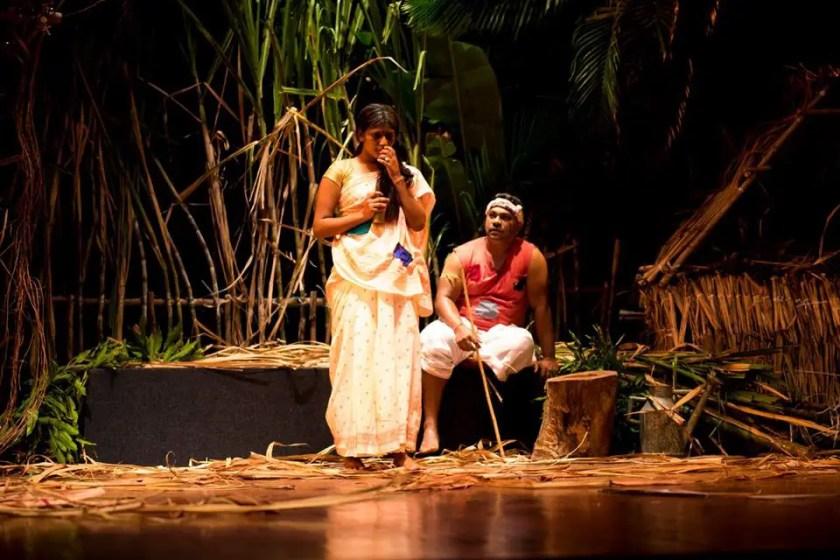 English Drama Mauritius