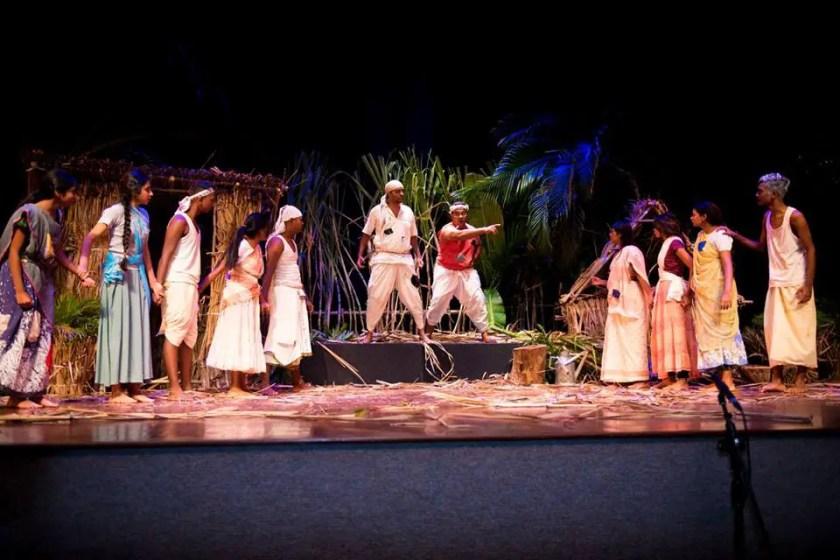 The Unsung Hero - English Drama Mauritius