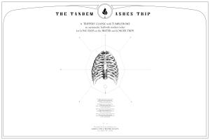 Canoe Plans - Tandem Trip