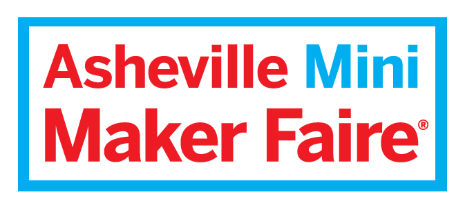Ashville Mini Maker Faire logo