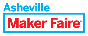 Asheville Maker Faire logo