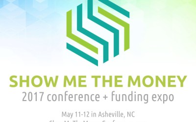 Show Me The Money 2017 Conference + Funding Expo