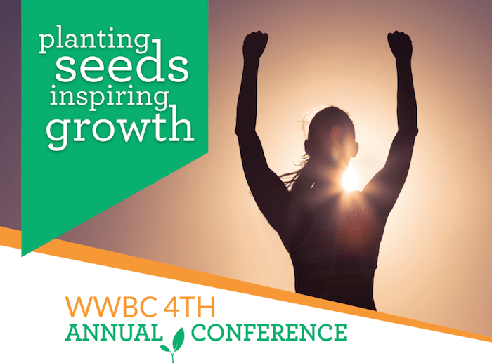 4th Annual Western Women's Business Center Conference: Planting Seeds, Inspiring Growth