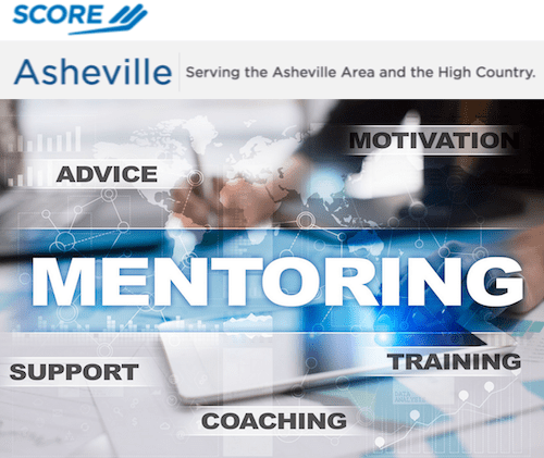 Asheville SCORE Business Seminars September 2018