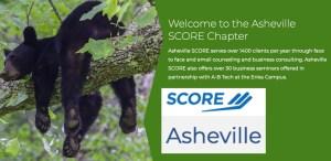 Asheville SCORE