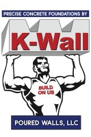 K-Wall Poured Walls
