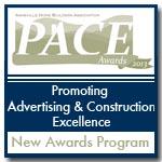 PACE Winners