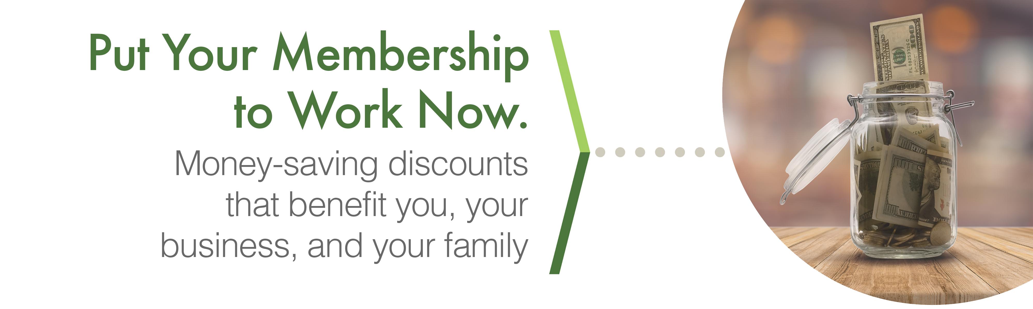 October Membership Drive = Triple Spike Points