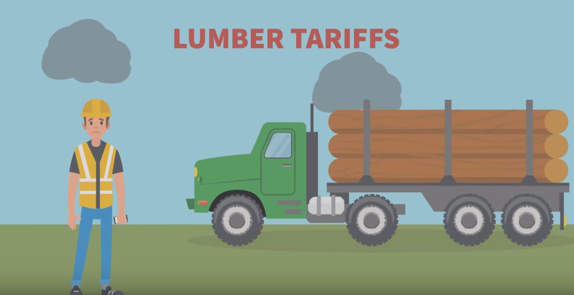 Negotiate Now: Demand Action to Lower Lumber Costs