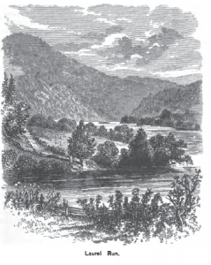 Laurel Run (tributary of French Broad River)